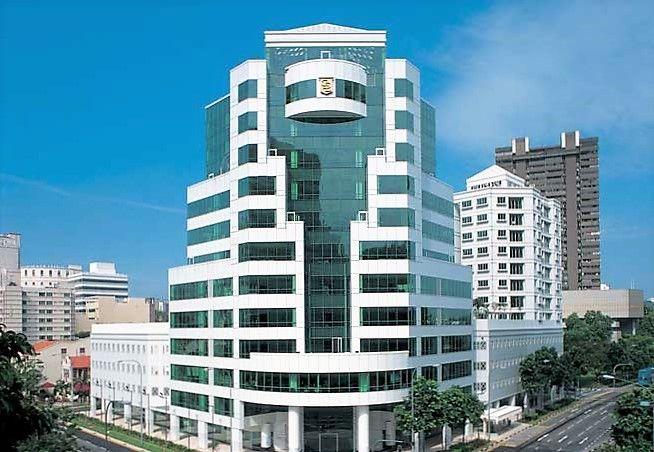 Sunshine Plaza Singapore 10 Prinsep Link